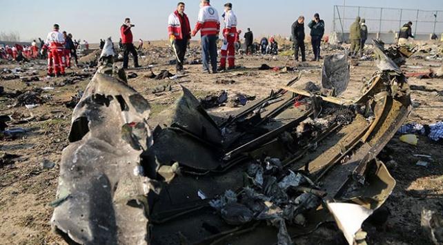 New York Times: Ukrayna uçağı İrana ait iki füzeyle vuruldu