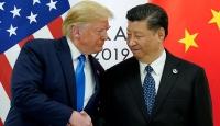 ABD-Çin ticaret savaşında anlaşmaya doğru