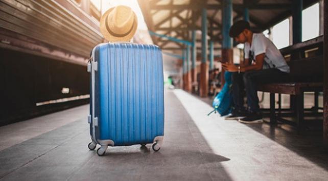 2019un 9 ayında 7,4 milyon kişi yurt dışı seyahati yaptı