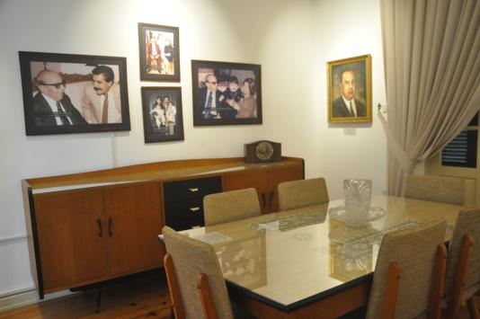 Dr. Fazıl Küçükün hatıraları müzesinde yaşatılıyor