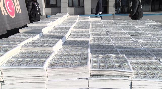 127,5 milyonluk sahte dolar operasyonunda FETÖ ayrıntısı