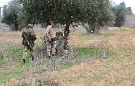 Libyadaki UMH birlikleri, Hafter güçlerinin saldırı ihtimaline karşı teyakkuzda bekliyor