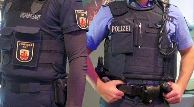 Almanyada Türklere ait kafeye saldırı