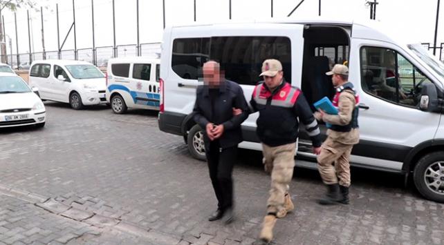 5 kişinin katil zanlısı 22 yıl sonra yakalandı