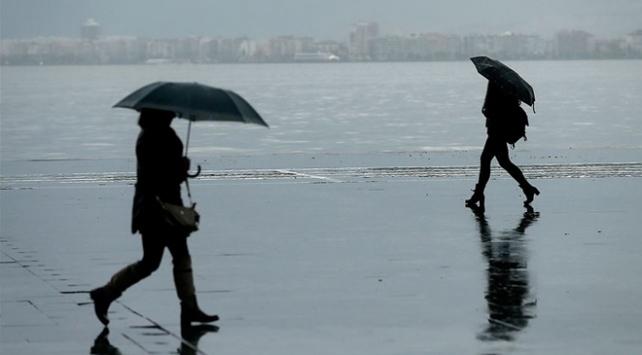 Meteoroloji verilerine göre 5 günlük hava tahmini… Yarınki hava durumu