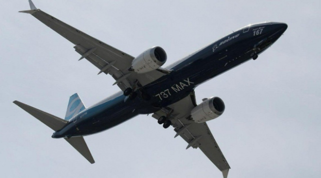 Boeinge bir darbe de Malezyadan: 737 MAX siparişleri askıya alındı