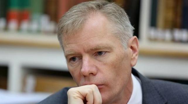 İngilterenin Tahran Büyükelçisi Macaire, İrana geri dönecek