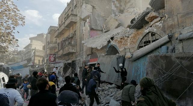 Ateşkese rağmen Esedin İdlibe saldırıları sürüyor: 15 ölü
