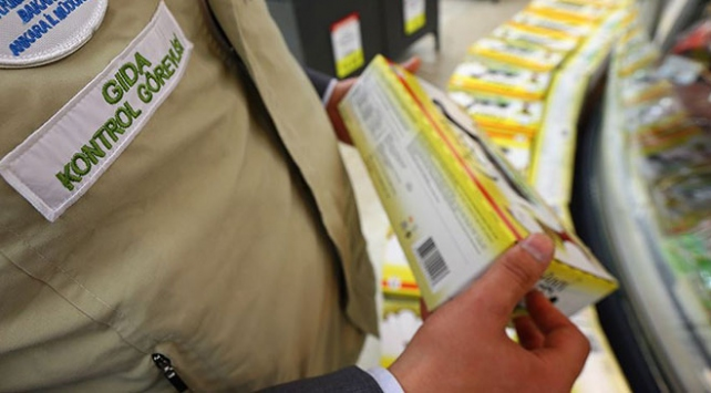 Sağlığı tehlikeye sokacak gıda üreticilerine hapis yolda