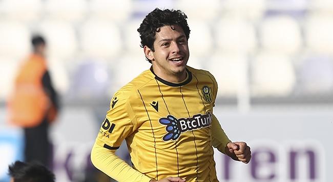 Guilherme Yeni Malatyasporda kaldı