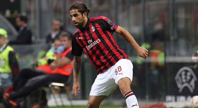 Rodriguez transferinde rakip çıktı