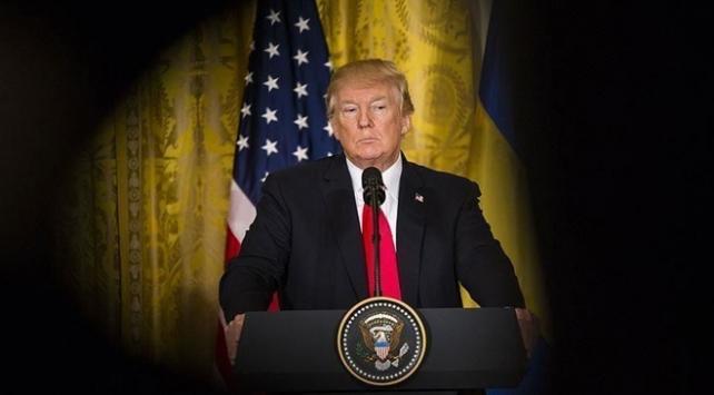 Trumpın yargı sürecini takip edecek savcı vekilleri belirlendi