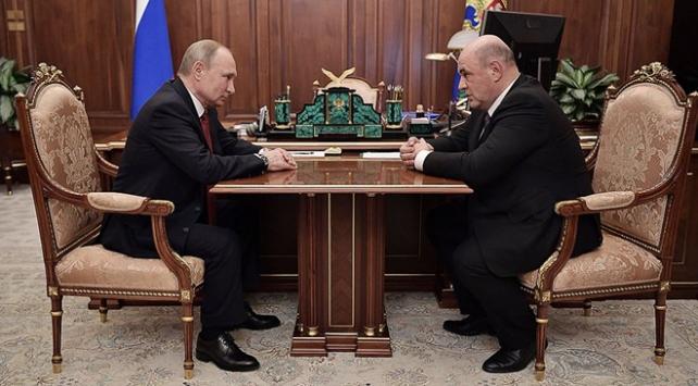 Rusyada yeni başbakan adayı belli oldu