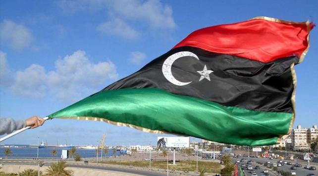 Libyada UMH güçleri Trablusta toplandı