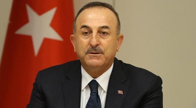 Bakan Çavuşoğlu: SMO askerlerine vatandaşlık verileceği iddiası tamamen gerçek dışı
