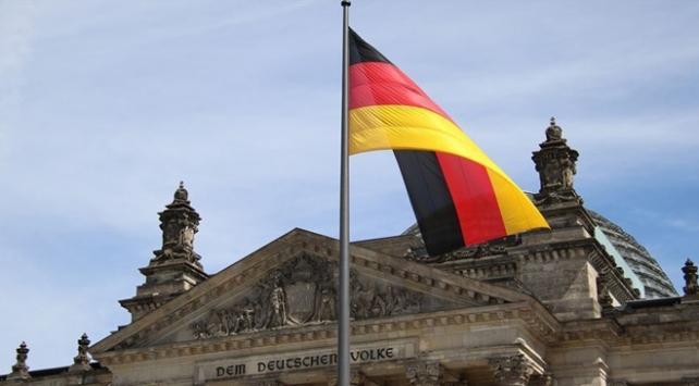 PKKlı teröriste Almanyada hapis cezası