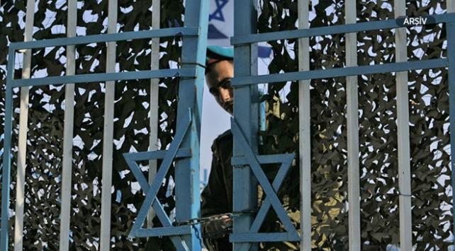 17 yıldır İsrail hapishanesinde tutulan Filistinli serbest kaldı