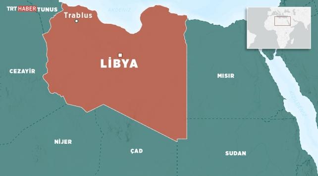 Serrac ve Selame, Libya Konferansını ve ateşkesi görüştü