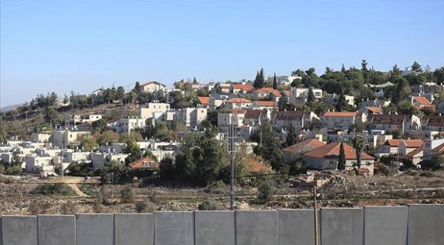 Filistinden İsraile tepki: Karar, yeni bir sömürge şemsiyesi kurmaktır