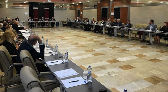 Avrupa Haber Ajansları Birliğinden Mısıra kınama