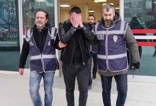 Arkadaşından şantajla para istediği iddiasıyla yakalanan zanlı serbest bırakıldı