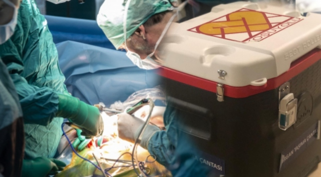 Türkiyede 26 bin 667 hasta organ nakli bekliyor