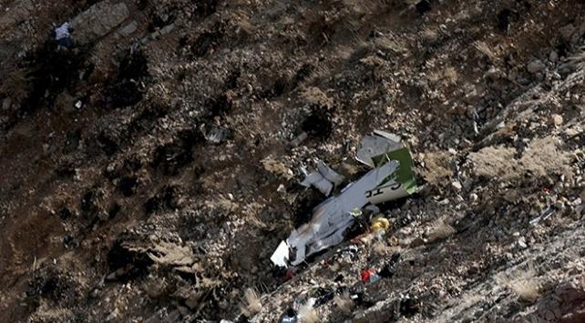 İranda düşen uçakta ölen Kanadalıların ailelerine tazminat ödenecek