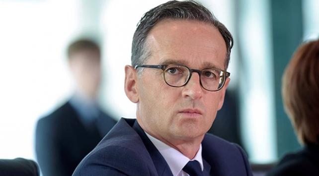 Almanya Dışişleri Bakanı Hafter ile görüşecek