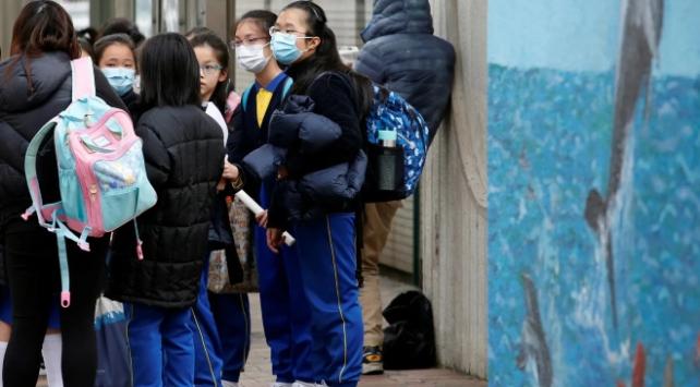 Gizemli hastalık Japonyaya da sıçradı