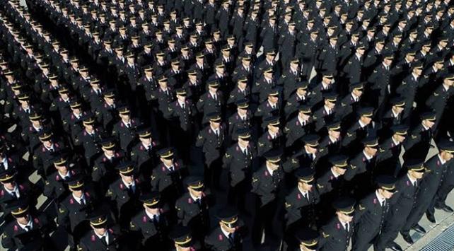 Jandarma başvuruları nereden yapılır? Jandarma ve Sahil Güvenlik alımları ne zaman bitecek
