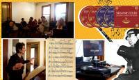 Osmanlı müziğini geleceğe taşıyorlar