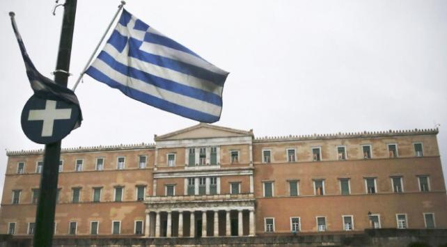 Yunanistan Parlamentosu cumhurbaşkanlığı seçimine hazırlanıyor