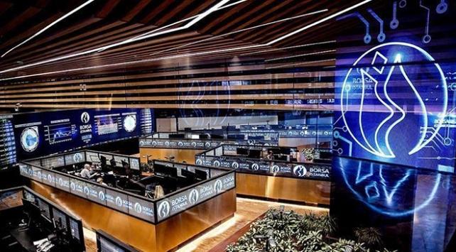 Borsa İstanbulda üç rekor kırıldı
