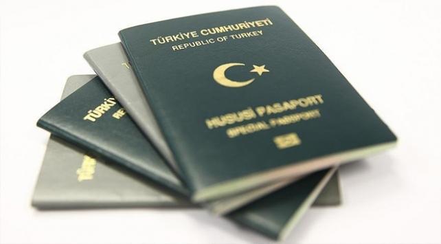 """Avukatlara """"yeşil pasaport"""" düzenlemesi Resmi Gazetede"""