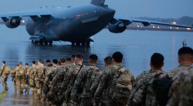 İranın füze saldırılarında 11 ABD askeri beyin sarsıntısı geçirdi