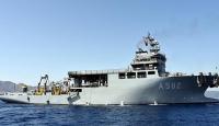 Yerli kurtarma gemisi: TCG Alemdar