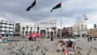 Libyalı çocuklardan Berlin'deki büyüklerine çağrı: Vakf itlak en-nar...