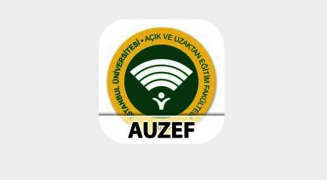 AUZEF sınav sonuçları açıklandı... 2020 AUZEF sınav sonuçları sorgula...