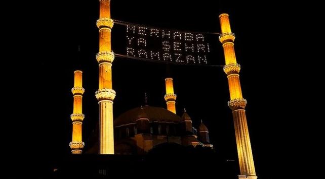 Ramazan ne zaman başlıyor? 2020 dini günler...