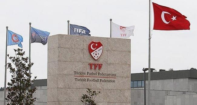TFFden mali yardım başvuru duyurusu