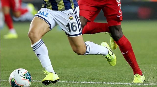 Fenerbahçe Gaziantep FKya konuk olacak