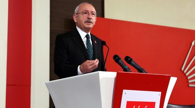 Kılıçdaroğlu: CHPli belediyelerde asgari ücret net 2 bin 500 TL olacak