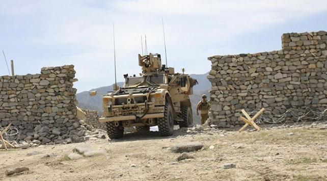 Suudi Arabistandan ABD askerleri için 500 milyon dolar ödeme