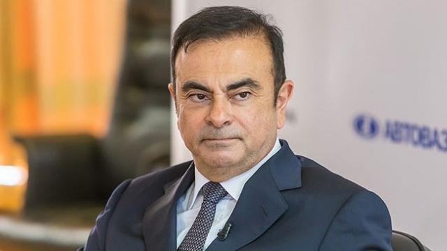 Eski Nissan CEO'su Ghosn'un soruşturmasıyla ilgili yeni detaylar