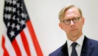 ABD'nin İran Özel Temsilcisi Hook: İran, tehditlerini sürdürdükçe daha da yalnızlaşacak
