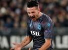 Trabzonspor Donis Avdijaj defterini kapattı