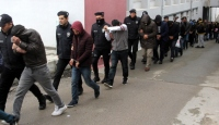 Vatandaşı 815 bin lira dolandıran çete üyeleri tutuklandı