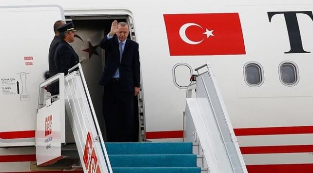 Cumhurbaşkanı Erdoğan Libya Zirvesine katılacak