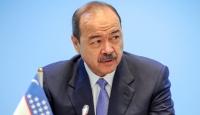 Özbekistan'da Demokrat Parti'nin başbakan adayı Abdulla Aripov