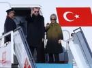 Cumhurbaşkanı Erdoğan'ın yurt dışı mesaisi yoğun geçti